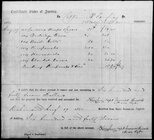 August 19, 1861 Ordinance Requisition Company I, 8th Alabama Infantry.jpg
