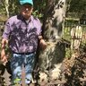 Woods-walker