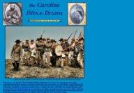 The Carolina Fifes & Drums