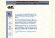 Wildcat Regiment Band