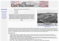 Andersonville Prisoner of War Records