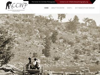 The Center for Civil War Photography