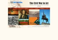 The Civil War in Art: Teaching and Learning through Chicago Collections