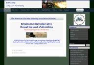 The American Civil War Shooting Association