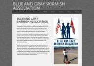 Blue and Gray Skirmish Association