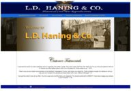 L.D. Haning & Co.