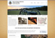 Sons of Union Veterans of the Civil War