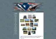 Civil War Journeys