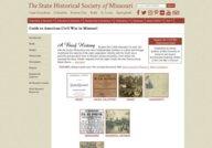 American Civil War in Missouri - The State Historical Society of Missouri