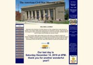 The American Civil War Museum of Ohio