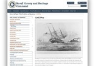 Naval History and Heritage Command - U.S. Navy