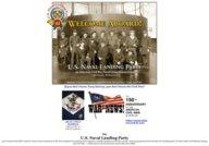 U.S. Naval Landing Party