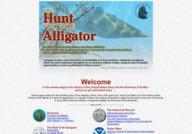 The Alligator - Navy & Marine Living History Association
