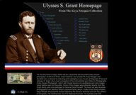 The Ulysses S. Grant Homepage