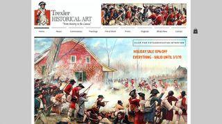 Trexler Historical Art