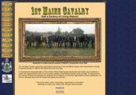 1st Maine Cavalry