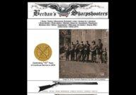 "2nd Regt. U.S. ""Berdan's"" Sharpshooters Company C"