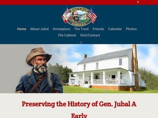 Jubal A Early Preservation Trust