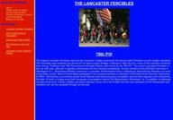 The Lancaster Fencibles, 79th PVI