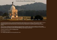 Gettysburg Discussion Group