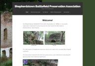 Shepherdstown Battlefield Preservation Association