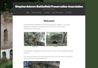 Shepherdstown Battlefield Preservation Association
