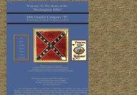 "10th Virginia Company ""B"""