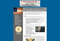 Hoods Texas Brigade Association, Re-Activated