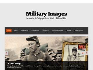 Military Images Magazine
