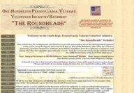 100th Pennsylvania Veteran Volunteer Infantry Regiment