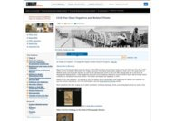 LOC: Civil War Glass Negatives and Related Prints