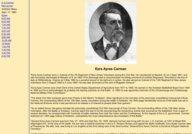 Ezra Ayers Carman - Partial Manuscript and Antietam Maps