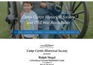 Camp Curtain Historical Society and Civil War Roundtable (Harrisburg, PA)