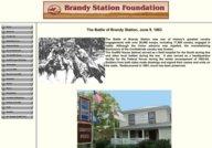 Brandy Station Foundation