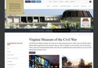 Virginia Museum of the Civil War/Virginia Military Institute