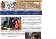 All Michigan Civil War