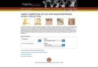 James I. Robertson Jr. Civil War Sesquicentennial Legacy Collection