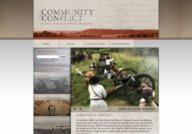 Community & Conflict: The Impact of the Civil War in the Ozarks