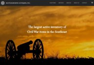 Battleground Antiques - The largest active inventory of Civil War items