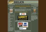 CS Relics
