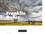 Franklin Relics