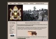 Historical Ordnance Works