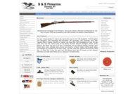 S & S Firearms Home