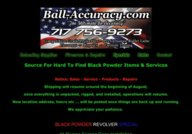 Ball Accuracy