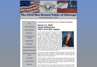 Civil War Round Table of Chicago