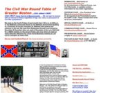 Civil War Round Table of Greater Boston
