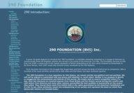 290 Foundation (Liverpool, England)