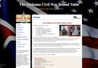 Alabama Civil War Round Table (Birmingham, AL)