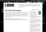 Inland Empire Civil War Round Table (Redlands, CA)