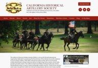 California Historical Artillery Society